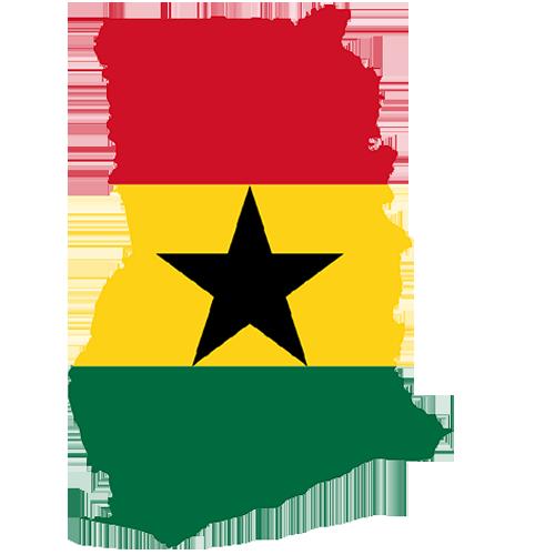 Work Profile Ghana