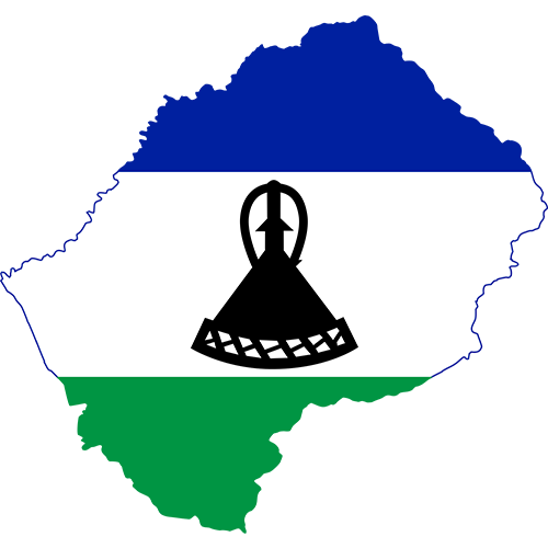 Work Profile Lesotho