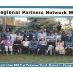 GMS Regional partnersNetwork meeting
