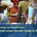 image Informal Cross-Border Trade