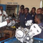 Skilling Africa: The Paradigm Shift to Technical and Vocational Skills Development