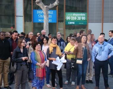 2018 ICA conference Valencia, Spain