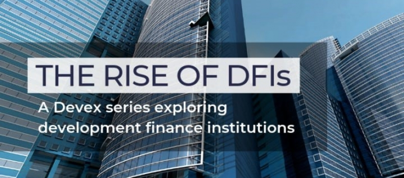 Development finance institutions grapple with their growing role