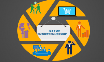 ICT AS A TOOL FOR ENTREPRENEURSHIP