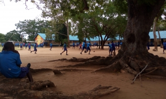 ICT integration in Kenyan education system (ICT4E)