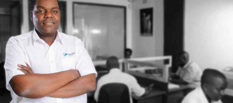 Joseph Waruingi – A Brave move on the Sub-Saharan Africa. A Game Changer!