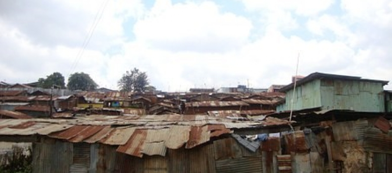 RETHINKING AFRICA'S URBANIZATION