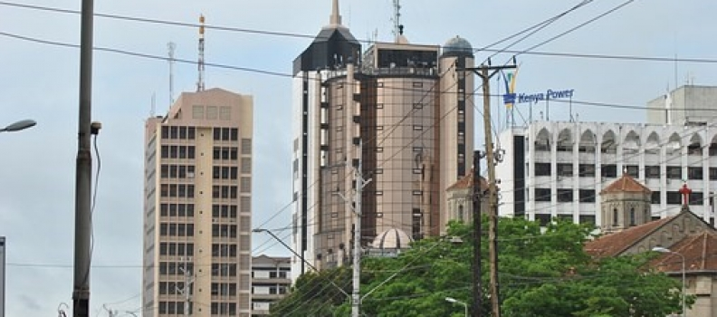 Africa needs structural reforms to spur economic growth