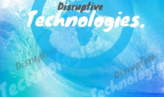 Disruptive Technologies in Africa
