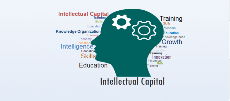 The Role of Intellectual Capital in the growth of Knowledge Organizations