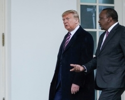 What Would a U.S. – Kenya Trade Deal Mean?