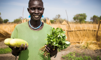 SOUTH SUDAN FOOD SECURITY PROJECT (SSFSP)